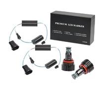 Светодиодный маркер Optima Premium Angel Eyes H8 E70-С6 CREE для ангельских глазок BMW